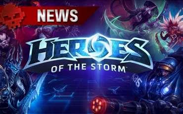 Tout savoir sur le jeu Heroes Of The Storm eSport !