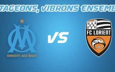 OM 3-2 FC Lorient : résumé 17/04/2021 (vidéo)