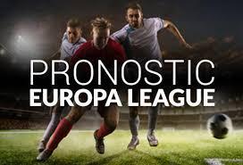 Pronostic Ligue Europa