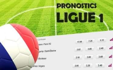 Pronostic foot ligue 1 : nos conseils pour trouver le bon