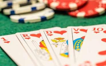 L'importance d'une quinte poker dans un jeu