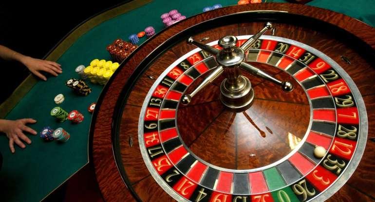 Quelles sont les caractéristiques de la roulette européenne ?