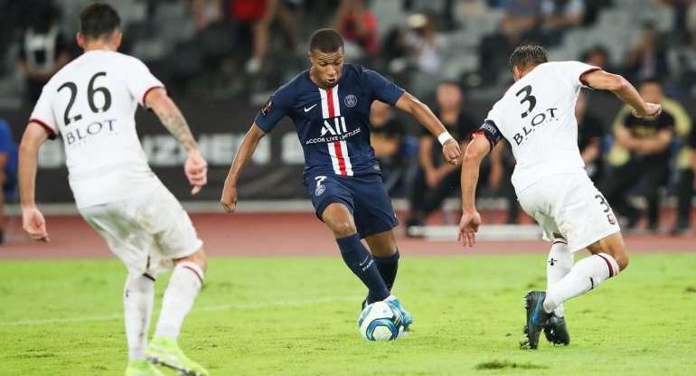Quel sera le terme et les pronostics entre le PSG et Strasbourg ?