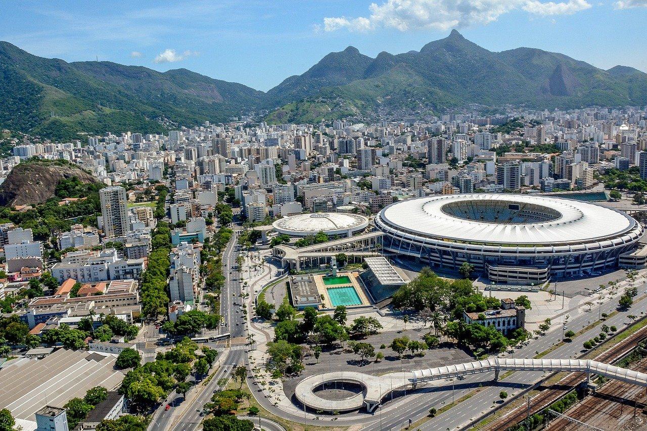 Les plus beaux stades de football dans le monde